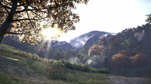 Far Cry 4 Sun 3840x2160 wallpaper