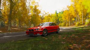 BMW 3 Forza Horizon 4 Car BMW M3 BMW E36 Video Games Sports Car 1920x1080 Wallpaper