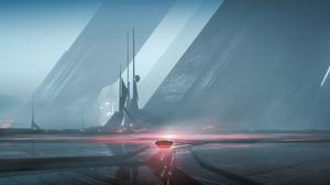 Blade Runner 2049 2500x1001 Wallpaper