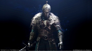 Video Game Dark Souls Ii 1366x768 wallpaper