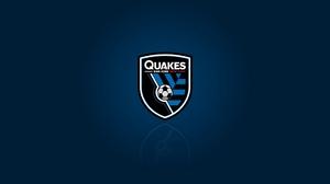 Emblem Logo Mls San Jose Earthquakes Soccer 1920x1200 wallpaper