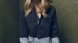 Anya Taylor Joy Women Actress Long Hair Indoors Young Woman Blonde 1333x2000 wallpaper