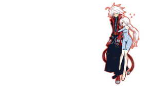 Anime Blazblue 1920x1200 wallpaper