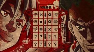 Ken Oyanagi Rohan Kishibe 1920x1080 Wallpaper
