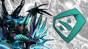 Defense Of The Ancients Terrorblade Dota 2 2560x1440 wallpaper