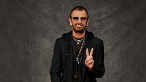 Music Ringo Starr 2048x1152 wallpaper