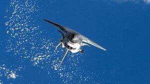 Space Shuttle 2560x1600 Wallpaper