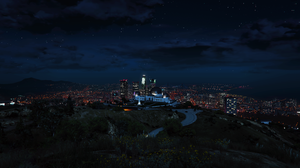 Grand Theft Auto V 3840x2160 wallpaper