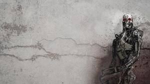 Terminator 1920x1200 wallpaper