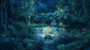 Jirachi Pokemon 1920x1180 wallpaper