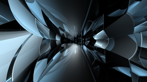 Abstract Pattern 2560x1600 Wallpaper