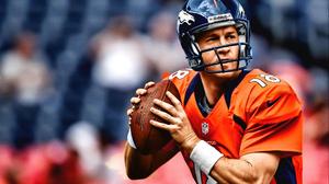 Sports Peyton Manning 1920x1200 Wallpaper