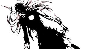 Leylek D Sovura Bleach Vasto Lorde Artwork Kurosaki Ichigo Bankai 1920x1401 wallpaper