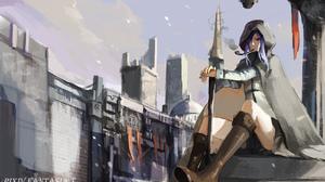 Anime Pixiv Fantasia T 1700x1020 wallpaper
