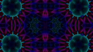 Abstract Artistic Colors Digital Art Fractal Gradient 1920x1080 Wallpaper