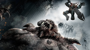 Video Game Darksiders 2494x1559 Wallpaper