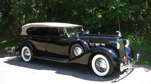 Vehicles Packard Twelve 2000x1333 Wallpaper