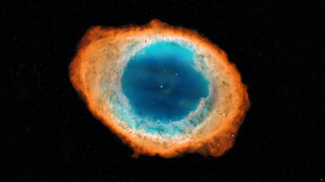 Hubble Deep Space Space NASA Universe 2560x1440 Wallpaper
