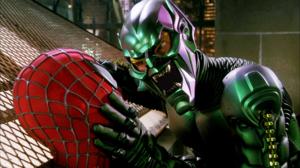 Green Goblin Spider Man 1920x1080 Wallpaper
