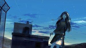 Anime Original 2048x1280 Wallpaper