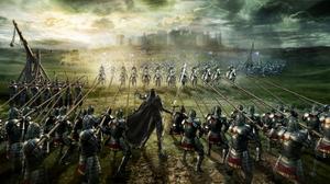 Battle Bladestorm The Hundred Years 039 War Knight Warrior 2000x1125 Wallpaper