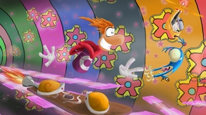 Rayman 2560x1600 Wallpaper