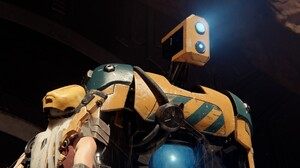 ReCore Robot Video Games 1920x1080 Wallpaper