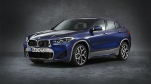 Car Bmw Blue Car Suv Luxury Car 4961x3308 wallpaper