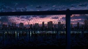 Cityscape 1920x1080 wallpaper