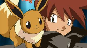 Anime Pokemon 3000x2250 Wallpaper