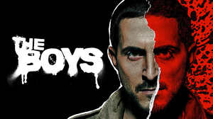 Frenchie The Boys The Boys Tv Show 2560x1440 wallpaper
