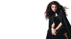 Music Lorde 1920x1080 Wallpaper