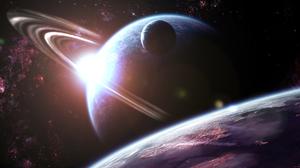 Sci Fi Planet 1920x1080 wallpaper
