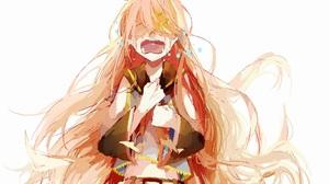 Rin Kagamine Tears 2480x2082 wallpaper