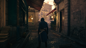 Game Characters Assassins Creed Assassins Creed Unity Assassins Creed Unity Arno Dorian 1920x1080 Wallpaper