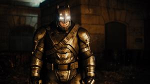 Batman V Superman Dawn Of Justice Batman Ben Affleck Film Stills Movies Dceu DC Comics Rain Night 1920x1080 Wallpaper