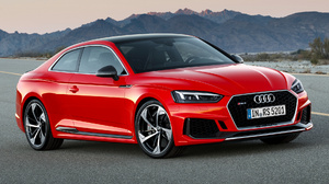 Coupe Luxury Car Red Car Car 1920x1080 Wallpaper