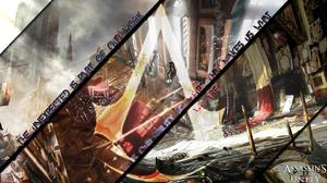 Assassins Creed Assassins Creed Unity 1920x1080 Wallpaper