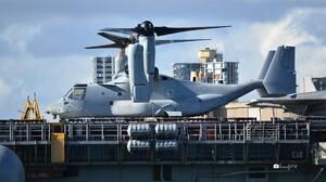 Aircraft Bell Boeing V 22 Osprey Helicopter Tiltrotor Transport Aircraft 2560x1440 Wallpaper