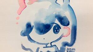 Anime Girl 2048x1380 wallpaper