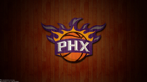 Basketball Emblem Nba Phoenix Suns 1920x1080 Wallpaper