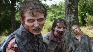 TV Show The Walking Dead 1920x1080 wallpaper