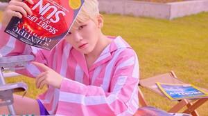 K Pop Man Seventeen Band Singer 3840x2160 Wallpaper