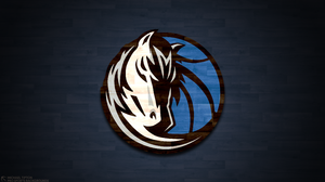 Basketball Dallas Mavericks Logo Nba 3840x2160 Wallpaper