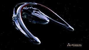 TV Show Andromeda 1680x1050 Wallpaper