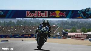 Video Game MotoGP 21 3840x2160 Wallpaper