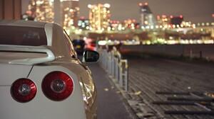Vehicles Nissan GT R 1680x1050 Wallpaper
