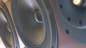 Music Speakers 2048x1536 Wallpaper