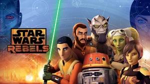 TV Show Star Wars Rebels 2000x1125 wallpaper