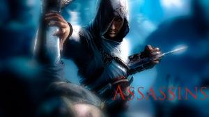 Assassin 039 S Creed 1920x1080 wallpaper